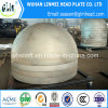 Sand Blasting Hemispherical Head/Ellipsoidal Head