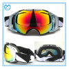Big Size Mirrored Clearance Safety Glasses Eyewear for Skiing
