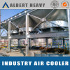 Fan Assembly Heat Exchanger Stainless Tube Air Cooler