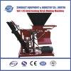 Electric Clay Interlocking Brick Machine (SEI1-25)