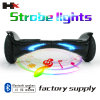 Hoverboard Electric Skateboard with Strobe Lights