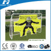 Portable Soccer Goal with Target Shoot (CE,Non Phalates)