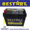 12V 45ah Starting Car Maintenance Free Battery 46b24rmf Ns60mf