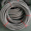 Durable Corrugated Flexible Metal Hose with Braiding