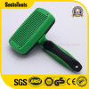 Self cleaning Slicker Brush for Dog and Cat