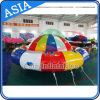12 Seats Towable Commercial Grade Inflatable Disco Boat for Sale, Hurricane Boat