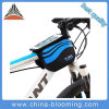 Customized Outddoor Frame Pannier Travel Saddle Bike Bag