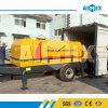 Trailer Mounted Electric Concrete Pumps for Sale (HBTS-60)