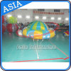 Inflatable Floating Disco Boat, Inflatable Towable Water Game