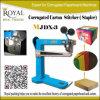 Semi-Automatic Master Carton Sizes Machine Cardrboard Stitcher