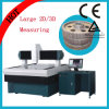Large 3D Video Coordinate Vision Measuring Machine Price with CNC