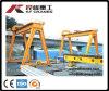 High Quality Lifting Equipment 5ton+5ton Gantry Crane for Workshop