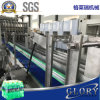 4-in-1 Automatic Bottle Juice Filling Packing Machine