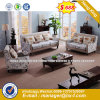 Italy Design Classic Wooden Office Furniture Leather Office Sofa (HX-SN8079)