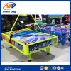 4 Players Coin Operated Game Machine Air Hockey Electric Powered Factory Price