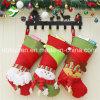 Christmas Socks Cute Xmas Gift Sock Beautiful Christmas Stocking