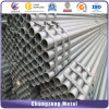 Construction Use Hot Dipped Galvanzied Steel Tube