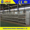 Steel Structure Chicken Use Poultry House/Chickend Farm/ Broiler Chicken House