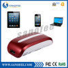 2013 New Arrival Mobile Phones Power Bank with 3G WiFi Router 4000mAh