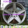 Cheap Aluminium New Alloy Wheel Rim Via Jwl