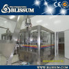 Small Scale Glass Bottle Wine Filling Line/ Plant