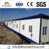 20FT 40FT Mobile Flat Pack Container House for Factory