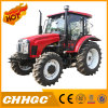 110HP 4WD Tractor with Farm Tractor Implements