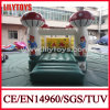 Mushroom Inflatable Jumpping Bouncer for Sale