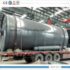 12ton Refinery Machine Pyrolysis Tyre to Oil