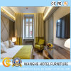 USA Oak Wooden Vintage Hotel Bedroom Furniture 5 Star