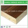 furniture and Decoration Usage 1830*2440*18mm Melamine Flake Board