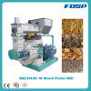 High Capacity Mzlh400 Biomass Sawdust Pellet Mill