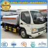 JAC 5 Tons Refuel Tanker 5000 Liters Oil Tank Transport Truck