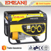Yellow 4kw Three Phase Cummines Engine Gasoline Generator