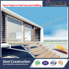High Quality China Flat Pack Container Home with Steel Frame