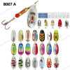 Hot Sale High Quality Fishing Spinner Lure