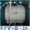 12-Strand Chemical Fiber Mooring Rope