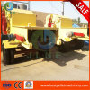Fixed and Mobile Wood Crusher Wood Chipper