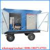 380V Electric Motor High Pressure Cleaner Machine