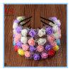 Fashion Bridal Flowers Wreath Hair Accessories