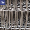 Stainless Steel 304 Flat Flex Mesh Conveyor Belt