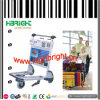 Luggage Hand Break Airport Luggage Carts