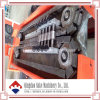 PE Single Wall Corrugated Pipe Machine