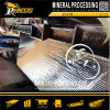 Gold Finishing Equipment Shaking Table Gold Wash Machine