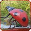 Handmade High Quality Animatronic Insect Ladybugs Model