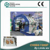PE Film High Speed Flexographic Printing Machine (CH884-1200F)