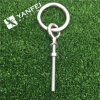 Stainless Steel Welded Eye Bolt with Ring