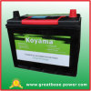 12V Excellent Quality Auto Battery-48d26rmf / N50mf