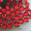 Shiny DMC Flatback Hotfix Stones and Cristals Heat Transfer for Nail Arts