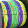 Rawwhite and Dope Dyed UHMWPE Fiber